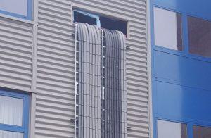 specialisatie dikke kabels